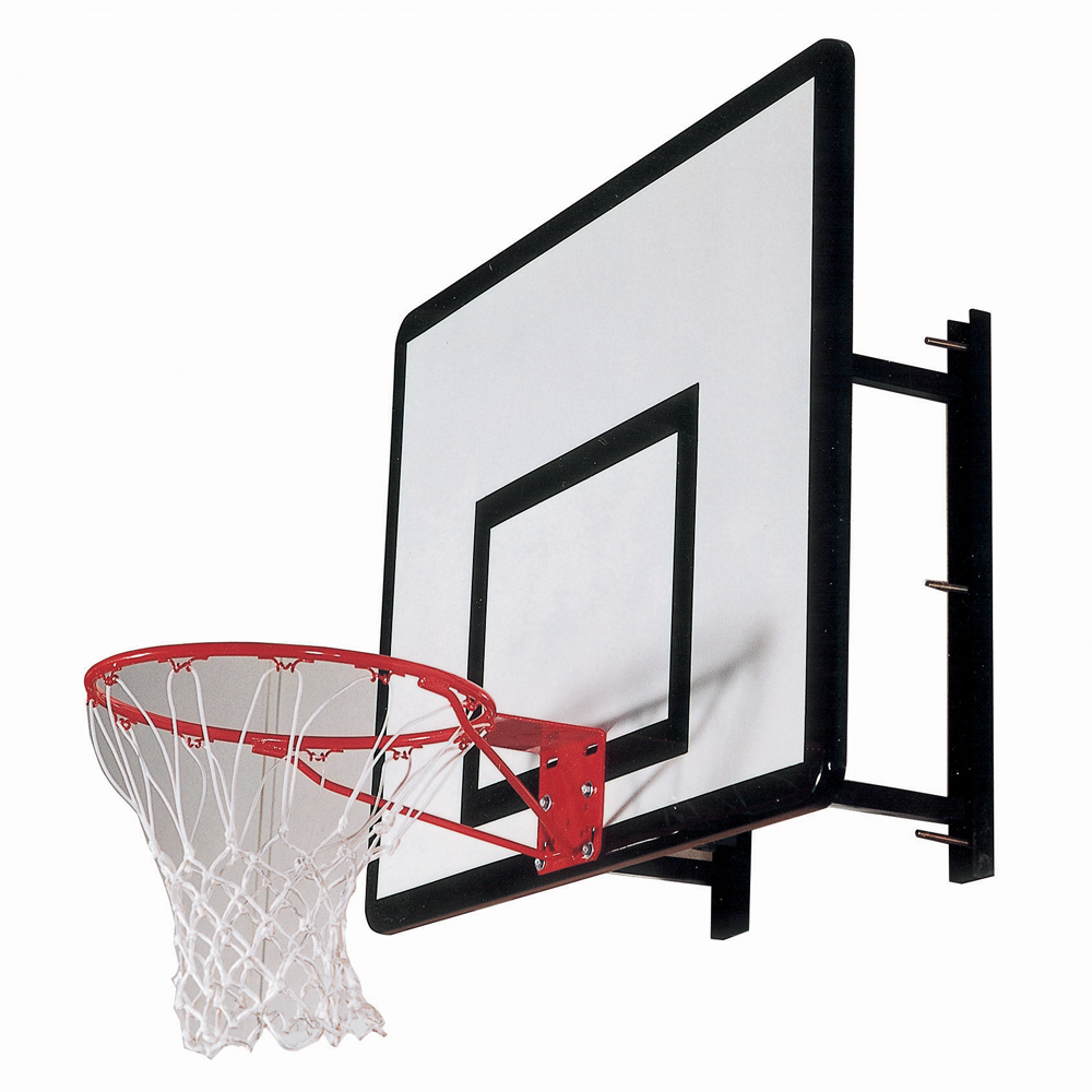 533 Sure Shot Wall Mount Backboard - Mark Harrod Ltd.