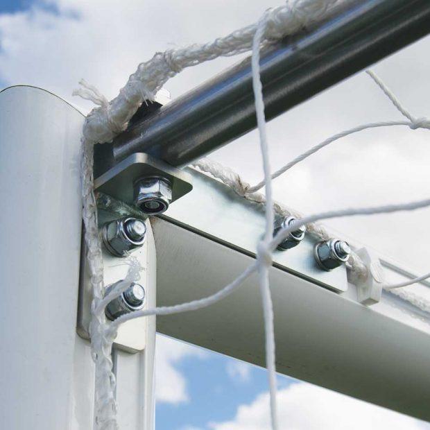 Folding Football Goal Net Support hinge