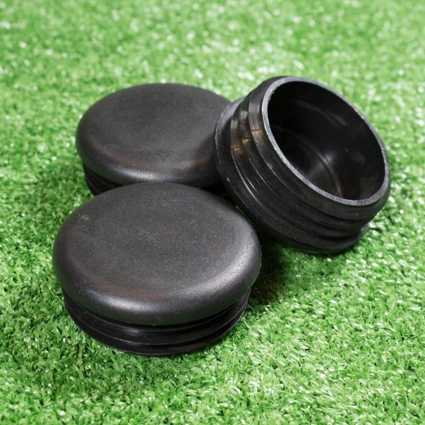 Plastic Caps for 60mm Goal Sockets