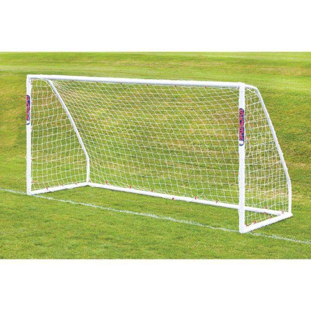 12x6 Samba football Goal