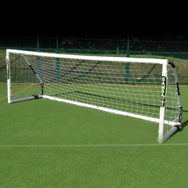Samba Playfast 12x4 Football Goal