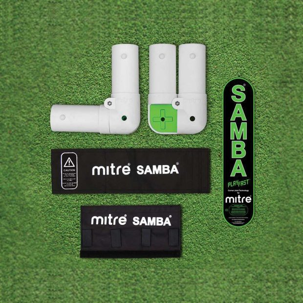 Samba Football Goal Upgrade Kit