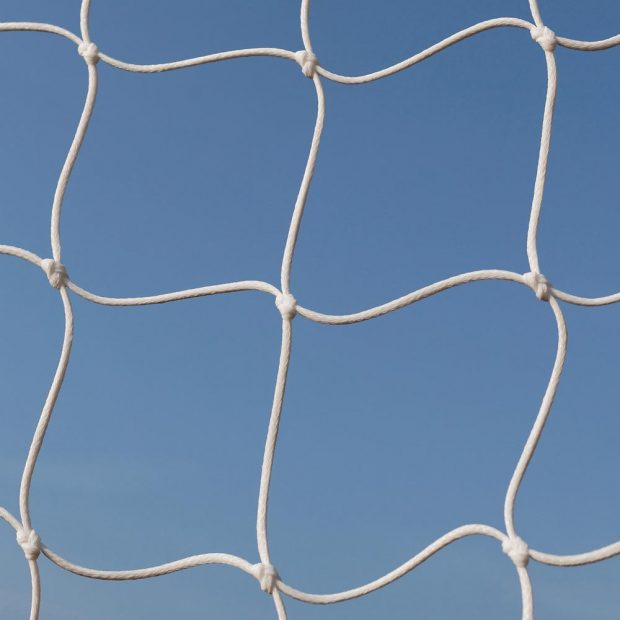 3mm White Net