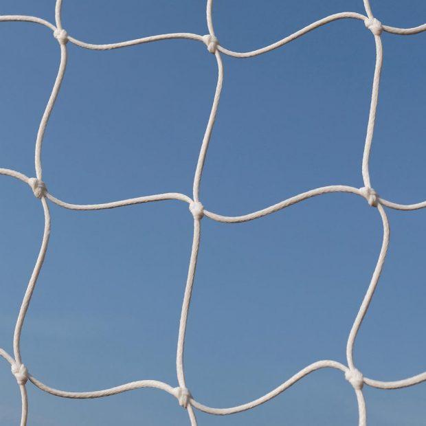 3mm White Net