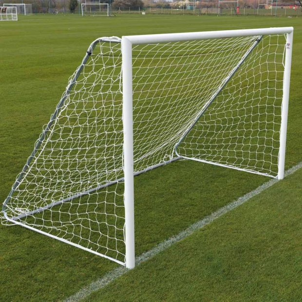 futsal outdoor-fixed-side-panel