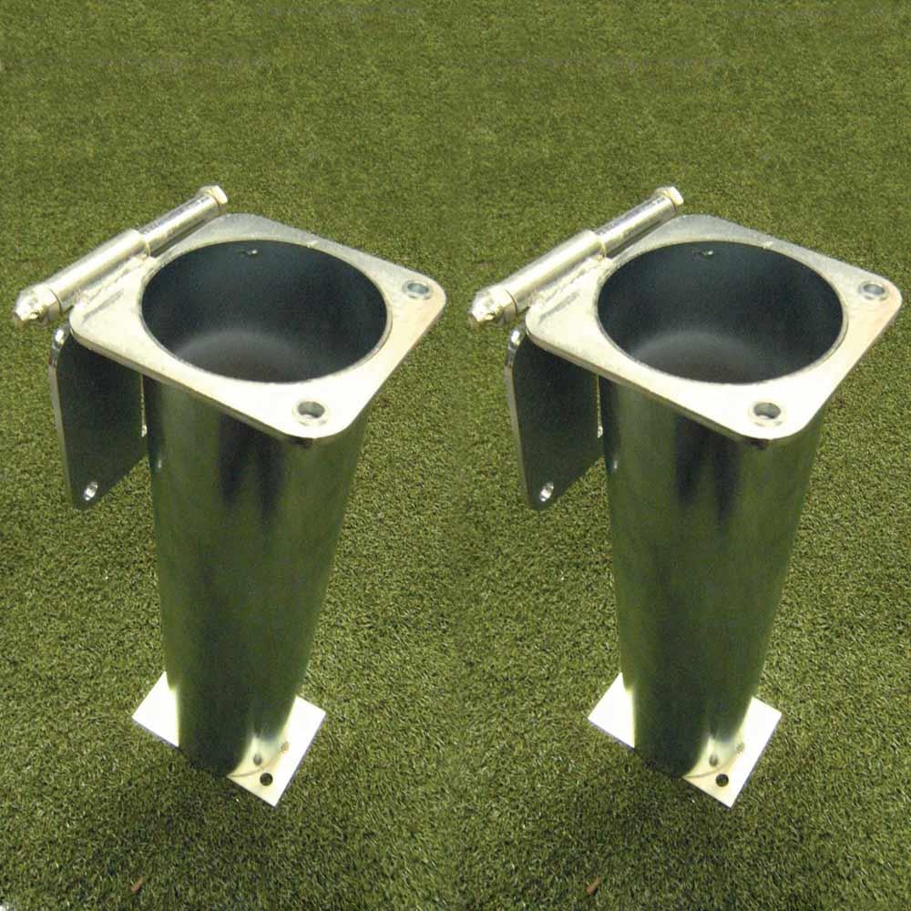 Universal Locking Sockets Goalpost Locking Sockets By