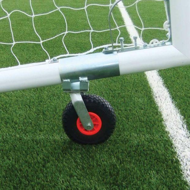Roller Goal Wheel