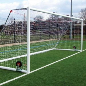 Aluminium Football Goals