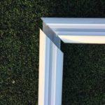 Internal Aluminium Corner Joint