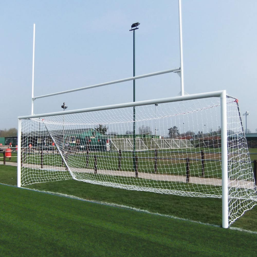 Full Size Gaelic Football Nets Gaelic Equipment By Mark