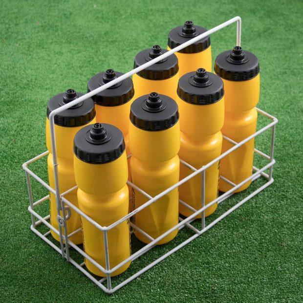 8 Bottle Carrier Set