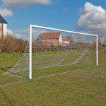 Aluminium Quick Release Football Goal