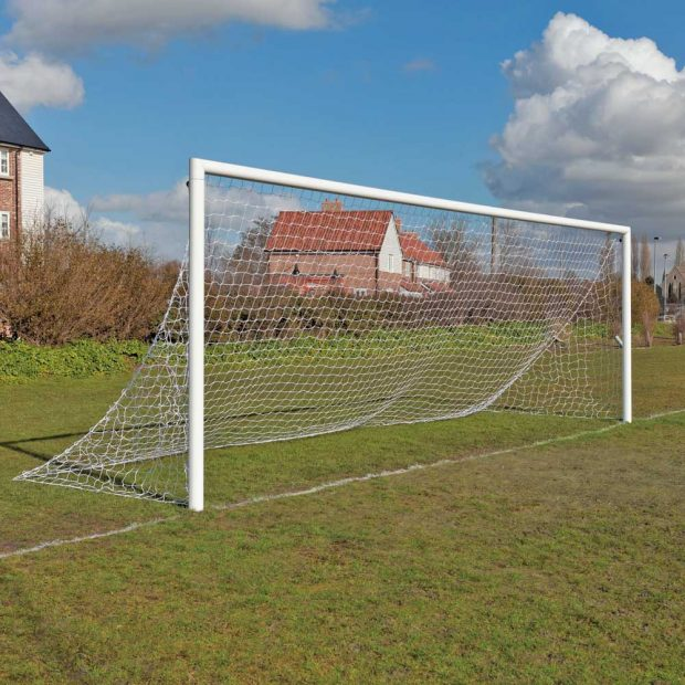 Aluminium Quick Release Football Goal