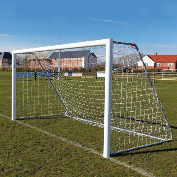 Fixed Side Football Goal Package