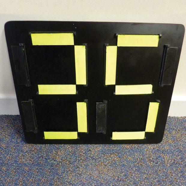 Substitute Board