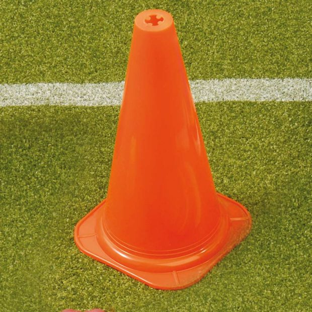 Traffic Cone - Orange