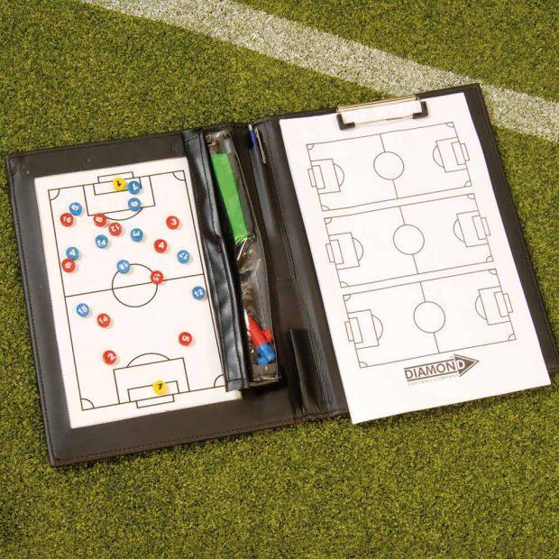 Coaching Folder