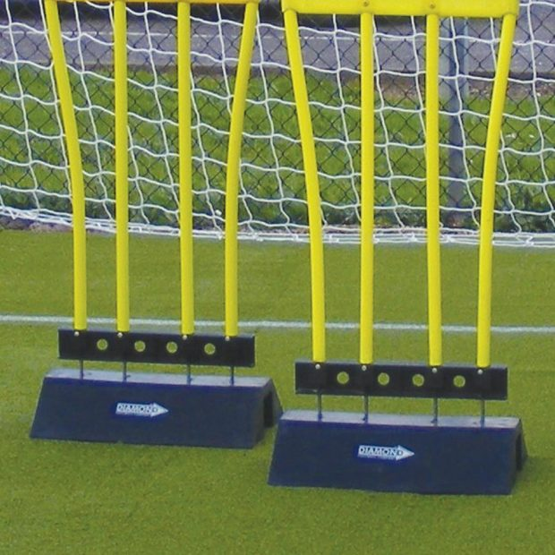Free Kick Men Rubber Base