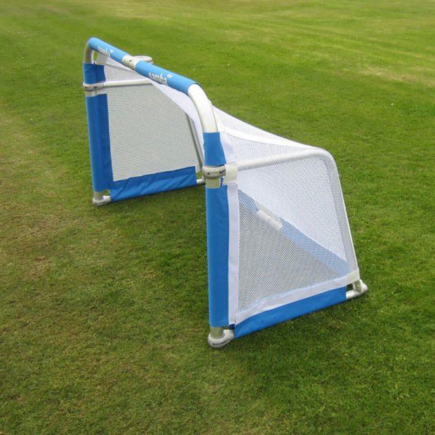 Samba 5'3' Folding Football Goal Side