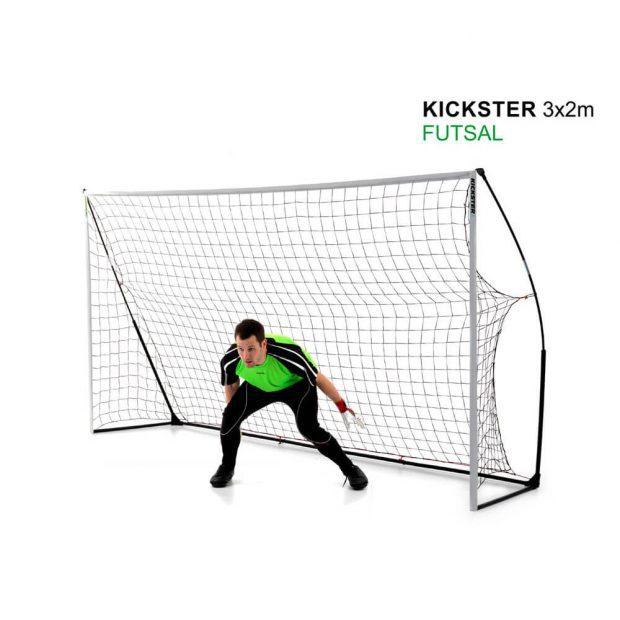 Quickplay Kickster Futsal Goal 3x2m
