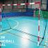 Senior Handball Goal 3m x 2m Indoor