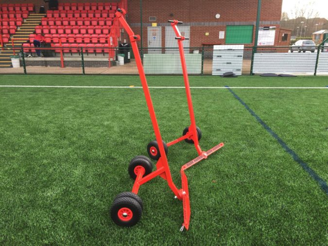 New Goal Trolley