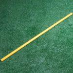 Large Marker Hurdle Poles