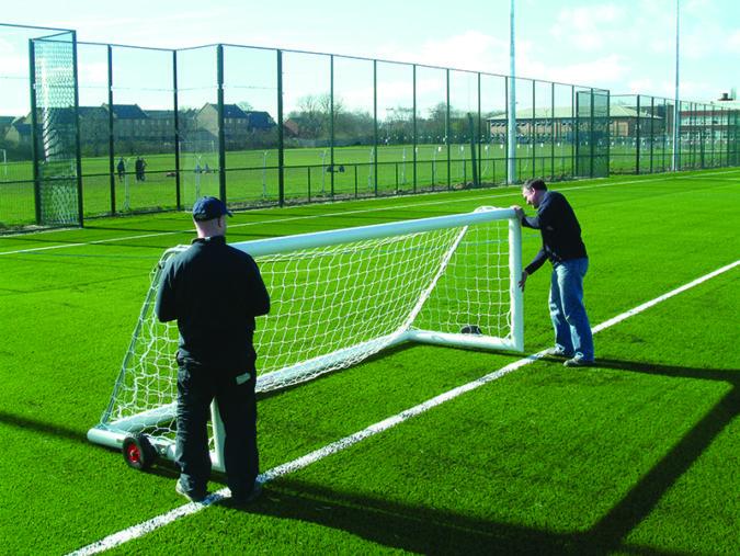 goals maintenance 1