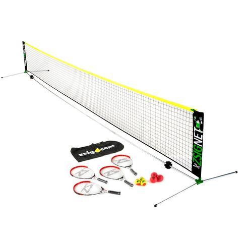 Zsig 6m Mini Tennis Starter Set