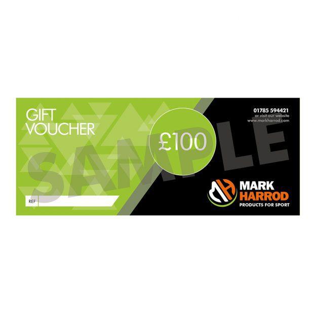 Mark Harrod Limited - Gift Vouchers 100