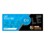 Mark Harrod Limited - Gift Vouchers 10