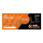 Mark Harrod Limited - Gift Vouchers 250