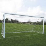 Folding Football Goal Package