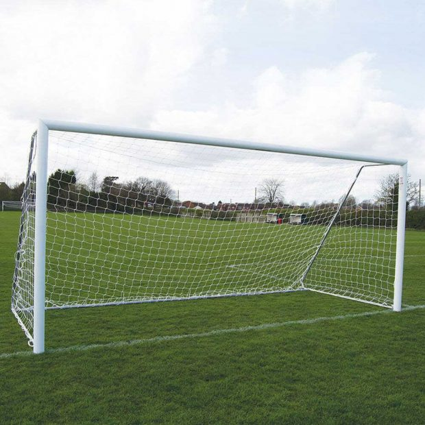 Folding Football Goal Package