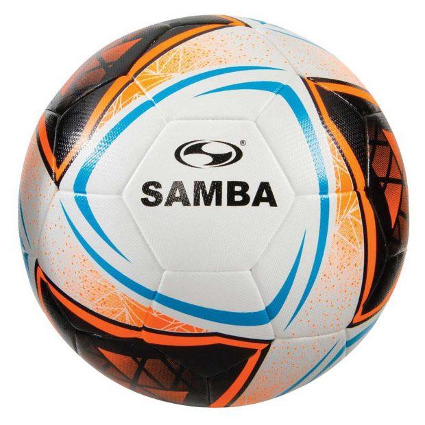 Samba Infinity Hybrid Futsal Ball