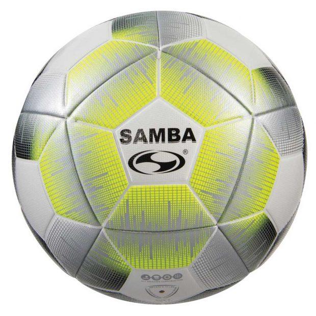 Samba Infinity Hybrid Match football