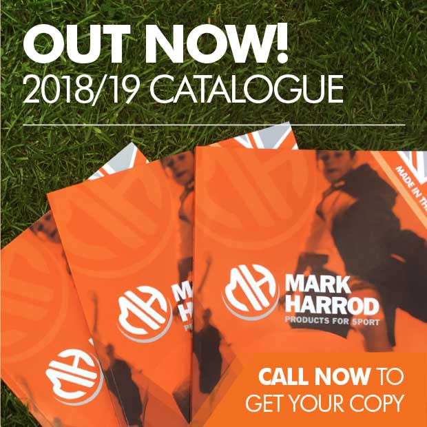 Out now! 2018/19 catalogue