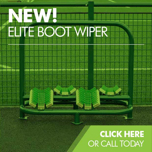 Elite Boot Wiper