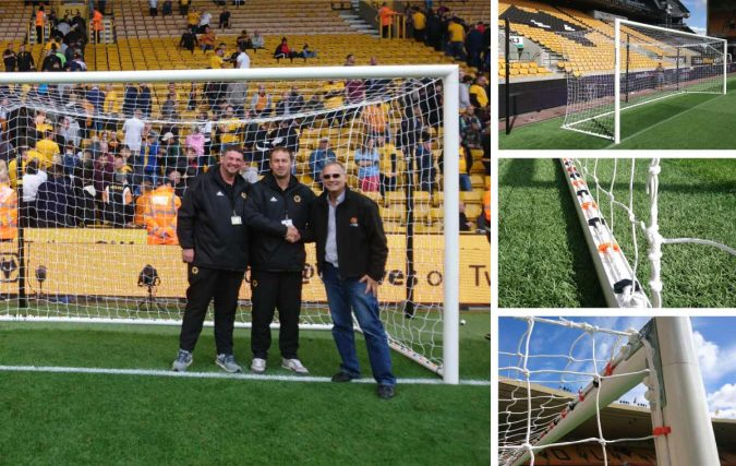 Wolves new goalposts