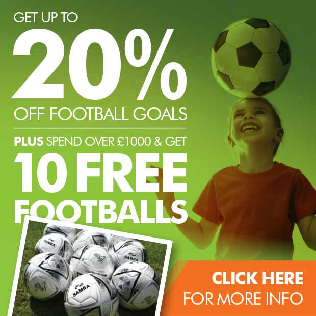 c99597036 Mark Harrod Ltd | Football Goals, Goal Posts & Sports Equipment