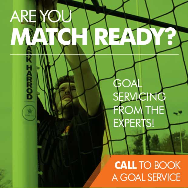 Are you match ready?