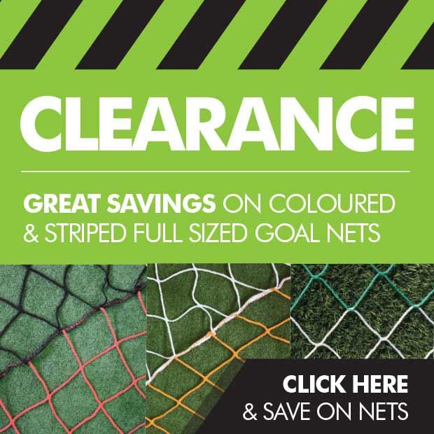 Clearance nets