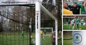 Mark Harrod Ltd and England Amputee Football Association