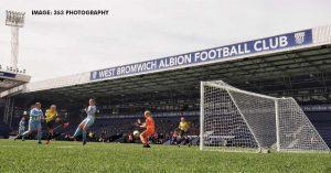 English Schools' FA Playstation Cup and Mark Harrod Ltd Goals