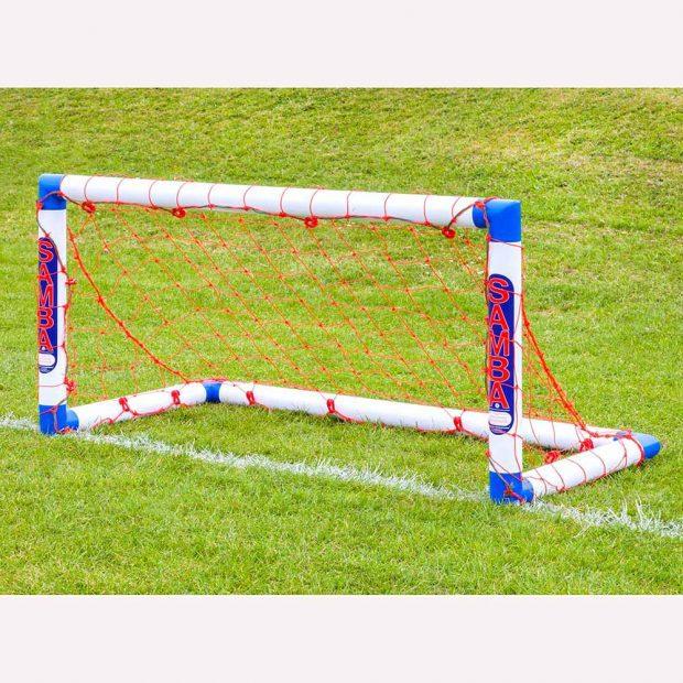 Samba 4x2 target goal 2