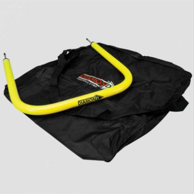 Passing Arc Bag