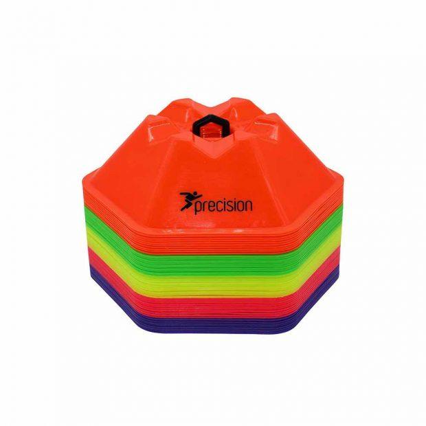 Precision Pro HX Saucer Cones